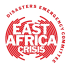 East Africa Crisis logo